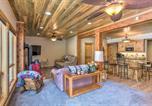 Location vacances Buena Vista - Cozy Buena Vista Apartment with Grill and Mtn Views!-1