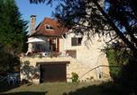 Location vacances Concorès - Maison authentique Perigord-Quercy-2