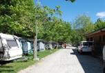 Camping avec Piscine Font-Romeu-Odeillo-Via - Camping Conca de Ter-4