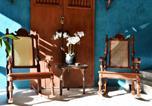 Hôtel Cozumel - Hotel Mary Carmen-4