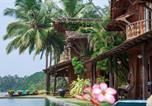 Hôtel Candolim - Ahilya By The Sea-1