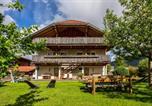 Location vacances Olang - Liebharterhof-2
