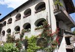Location vacances Losone - Affittacamere Casa Archi-2