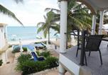 Location vacances Puerto Morelos - Casa Toucan-4