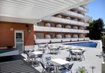 Hôtel Province de Tarragone - Les Dalies Apartamentos-2