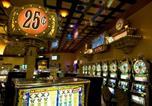 Hôtel Bossier City - Eldorado Resort Casino Shreveport-3