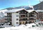 Location vacances  Suisse - Appartement Arnica 16-2