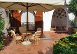 Location vacances  Province de Latina - Relais Casa Moresca-2