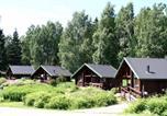 Camping Helsinki - Rastila Camping Helsinki-1