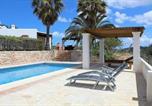 Location vacances Sant Josep de sa Talaia - Villa Can Portmany-1