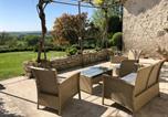 Hôtel Badefols-sur-Dordogne - La Ferme Buissonnière-2
