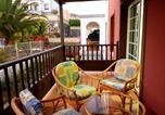 Location vacances San Miguel de Abona - Apartment Calle Mencey Tegueste-1