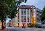 Hôtel Erfurt - Mercure Hotel Erfurt Altstadt-3