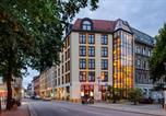Hôtel Eisenach - Mercure Hotel Erfurt Altstadt-3