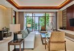Hôtel Jiujiang - Lushan West Sea Resort, Curio Collection by Hilton-4