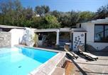 Location vacances Nola - Villa in S. Salvatore di Vico Eq.-3