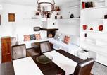 Location vacances Seget Vranjica - Apartments Summer Home-1