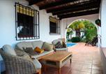 Location vacances Sayalonga - Holiday home Pago de la Rabita-3