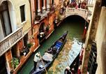 Hôtel Ville métropolitaine de Venise - Al Gazzettino-1
