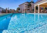 Location vacances Miramar Beach - Alerio A401 Condo-1