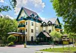 Hôtel Szeged - Hotel & Spa Palić Resort-4
