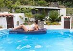 Location vacances Lipari - Villa Agrumeto-1