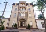 Hôtel Tashkent - Orient Inn