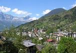 Location vacances Saint-Gervais-les-Bains - Studio très bien situé à St-Gervais-les-Bains 84936-2