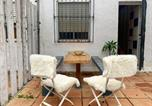 Location vacances Tarifa - Casa Familiar Multideportes-4