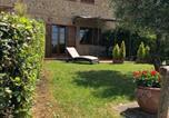 Location vacances San Giovanni d'Asso - Casa Valerie-1