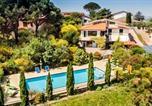 Location vacances Empoli - Holiday home Villa Bobolino-1