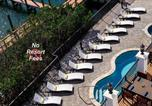 Hôtel St Pete Beach - The Hotel Zamora-2