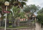 Location vacances Piazza Armerina - Casa Del Jazz-3