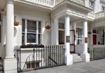 Hôtel Lambeth - Best Western Corona Hotel-2