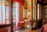 Hôtel Toscolano-Maderno - Hotel Villa Del Sogno-3