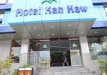 Hôtel Yangon - Hotel Kan Kaw-4