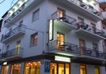 Hôtel Sitges - Hotel Montserrat-1