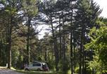Camping avec Piscine Samoëns - Huttopia Divonne Les Bains-1