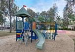 Villages vacances Wollongong - Discovery Parks – Gerroa-4