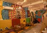 Hôtel New Delhi - Gypsy Shelter-4