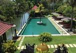 Location vacances Tabanan - Villa Dihati-3
