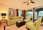 Location vacances Kiawah Island - 4740 Tennis Club Villa-2