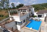 Location vacances Lonavala - Casa Dios Luxury Villas-2