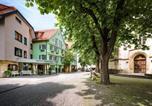 Hôtel Pfullingen - Hotel-Restaurant Schwanen-1