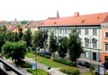Location vacances  Lituanie - Old Vilnius - Vokieciu street-3
