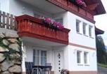 Location vacances Flattach - Ferienwohnung Michaela-2