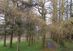 Location vacances Perriers-en-Beauficel - Holiday home Lieu die Le Bois Normand-3