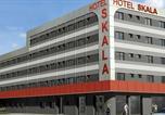 Hôtel Cuiabá - Skala Traveling Hotel-1