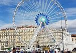 Location vacances Marseille - Grand Studio Vieux Port-4