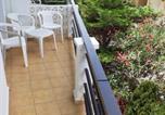 Hôtel Héraklion - Poseidon Hotel-3